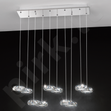 Pakabinamas šviestuvas EGLO 39012 | CORLIANO