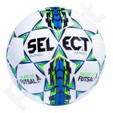 Salės futbolo kamuolys SELECT Futsal Attack