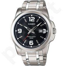 Casio Collection MTP-1314D-1AVDF vyriškas laikrodis