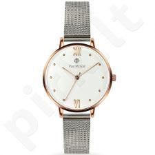 Moteriškas laikrodis PAUL MCNEAL PAJ-2514