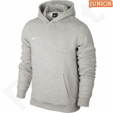 Bliuzonas Nike Team Club Hoody Jr 658500-050