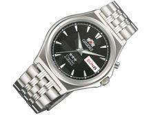 Orient automatinis FEM5M010B9 vyriškas laikrodis