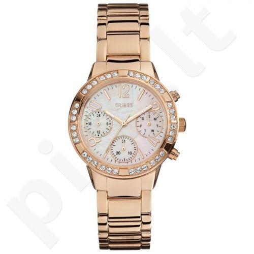 Moteriškas GUESS laikrodis W0546L3
