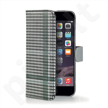 Celly Dandy Wally for iPhone 6 Plus (Black)