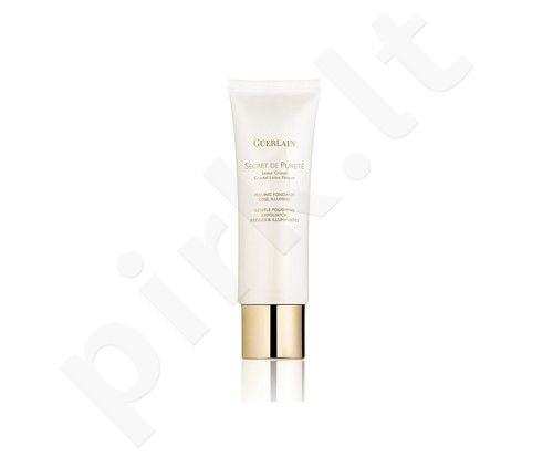 Guerlain Secret De Purete Exfoliator, kosmetika moterims, 75ml[pažeista pakuotė]
