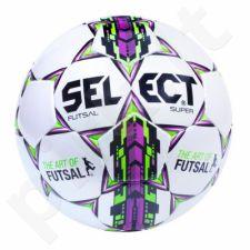 Salės futbolo kamuolys Select Futsal Super 2016