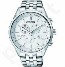Vyriškas laikrodis Citizen AT2141-87A