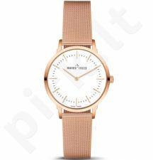 Moteriškas laikrodis Manfred Cracco MC30003LM