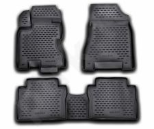 Guminiai kilimėliai 3D RENAULT Koleos 2008->, 4 pcs. /L54022