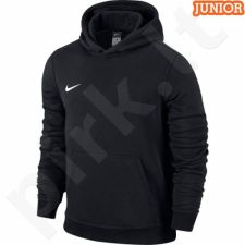 Bliuzonas Nike Team Club Hoody Jr 658500-010