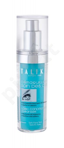 Talika Lash Conditioning Cleanser, akių makiažo valiklis moterims, 50ml