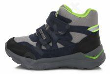 D.D. step mėlyni batai 30-35 d. f61563al