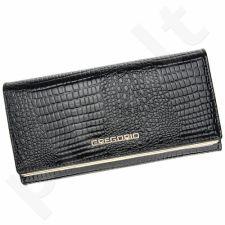 Moteriška piniginė GREGORIO MPN2256