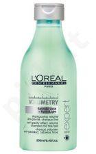 Plaukų šampūnas L´Oreal Paris Expert Volumetry šampūnas, 250ml, (Suteikia apimties)