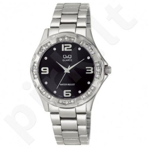 Moteriškas laikrodis Q&Q KW89J205Y