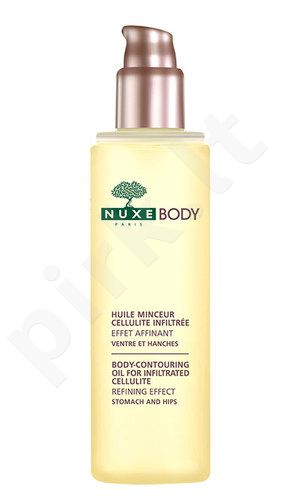 Nuxe Body Contouring Oil, kosmetika moterims, 100ml