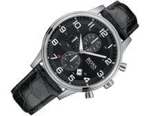 Hugo Boss Black 1512448 vyriškas laikrodis-chronometras
