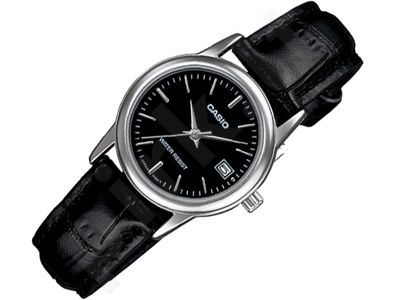 Casio Collection LTP-V002L-1AUDF moteriškas laikrodis