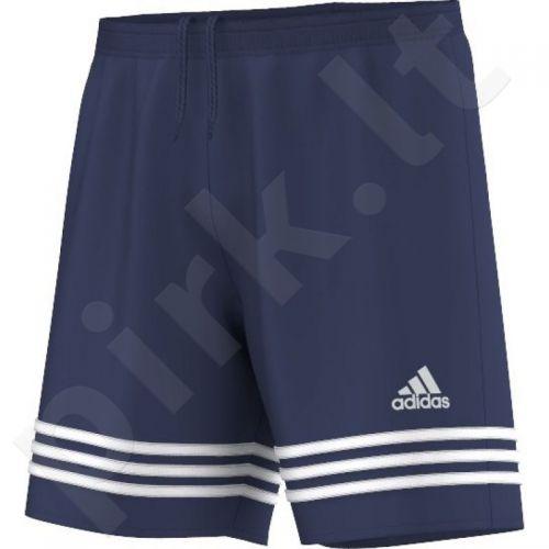 Šortai futbolininkams Adidas Entrada 14 F50633