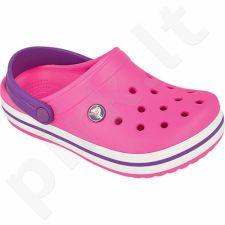 Šlepetės Crocs Crocband Jr 10998