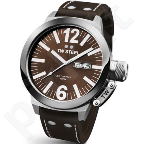 TW Steel CEO Canteen TWCE1009 vyriškas laikrodis