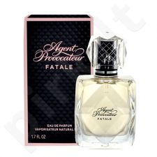 Agent Provocateur Fatale, EDP moterims, 100ml, (testeris)