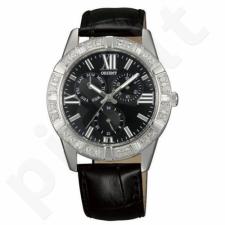 Moteriškas laikrodis ORIENT FSX07008B0