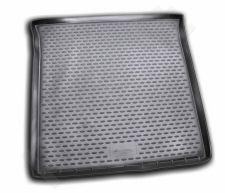 Guminis bagažinės kilimėlis MERCEDES-BENZ G-Class W463 1990->  black /N25007