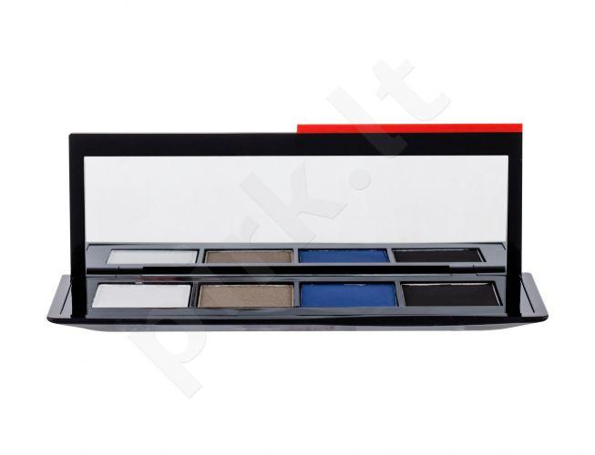 Shiseido Essentialist Eye Palette, akių šešėliai moterims, 5,2g, (04 Kaigan Street Waters)