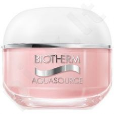 Biotherm Aquasource prabangus kremas, kosmetika moterims, 50ml, (testeris)