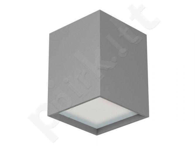Sieninis šviestuvas 10-Kubik T049A2S