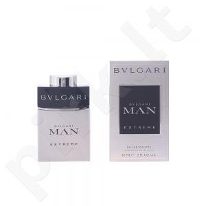 BVLGARI MAN EXTREME edt vapo 60 ml Pour Homme
