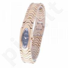 Moteriškas laikrodis Romanson RM1151C LR BK