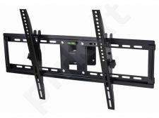 Televizoriaus laikiklis Gembird 32''-55'' tilt & rotate, iki 40kg, sieninis