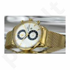 Vyriškas laikrodis BISSET Portrige BSDD88GISB05AX