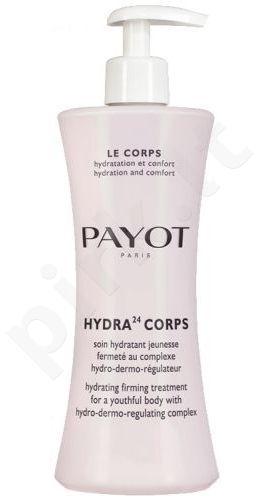 Payot Hydra 24 Corps Hydrating Firming Treatment Body, kosmetika moterims, 400ml