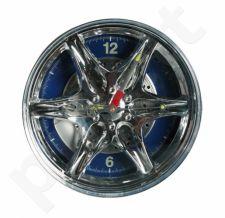 "Laikrodis ""Ratlankis"" (su LED apšvietimu)"
