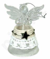 Statulėlė iš stiklo Angeliukas 96263