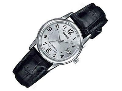 Casio Collection LTP-V002L-7BUDF moteriškas laikrodis