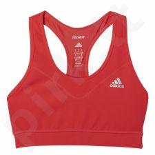 Sportinė liemenėlė  Adidas Techfit Bra - Solid W AJ2175