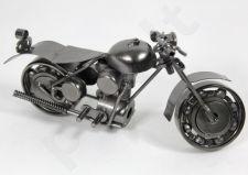 Motociklas metalinis 70516