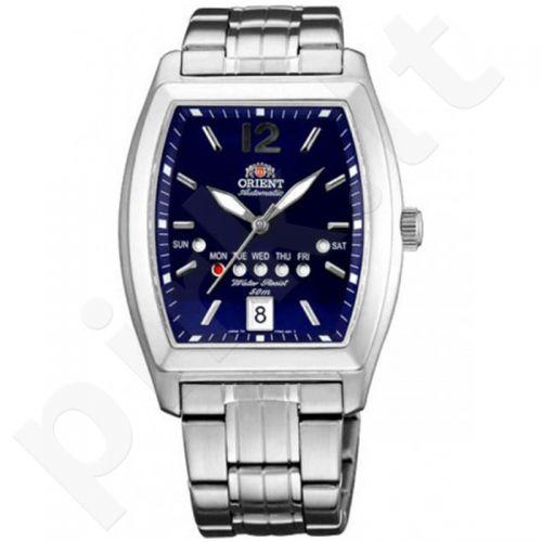 Vyriškas laikrodis Orient FFPAC002D7