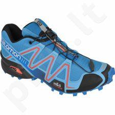 Sportiniai bateliai  bėgimui  Salomon Speedcross 3 M L37908000