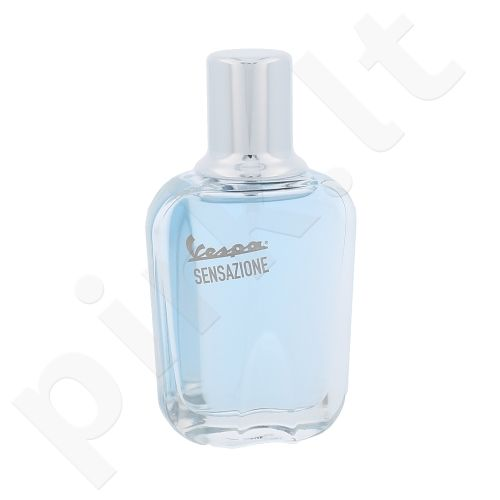Vespa Vespa Sensazione for Him, EDT vyrams, 30ml