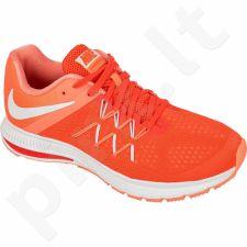 Sportiniai bateliai  bėgimui  Nike Zoom Winflo 3 W 831562-601