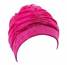 Kepuraitė plaukimo moterims PE 7600 4 pink