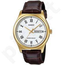 Casio Collection MTP-V006GL-7BUDF vyriškas laikrodis