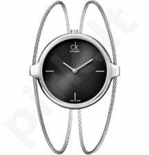 Moteriškas laikrodis Calvin Klein K2Z2S111