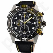 Vyriškas laikrodis Orient FTT16005B0