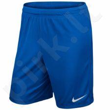 Šortai futbolininkams Nike Park II Junior 725988-463-S